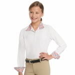 Ovation Kids Ellie II DX Quarter Snap Tech Shirt