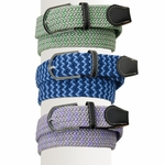 Ovation Multi Braided Stretch Belt