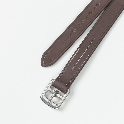 """Ovation Solid English Leathers <br> 3/4"""""""