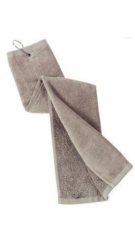 Personalized Grooming Towel