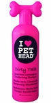 Pet Head� Dirty Talk Deodorizing Shampoo