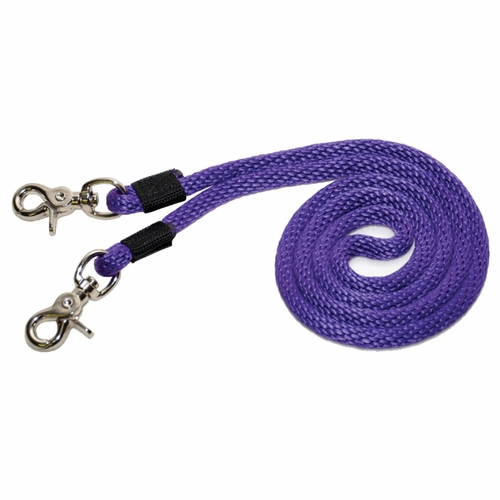 Pony Poly Rope Game Reins