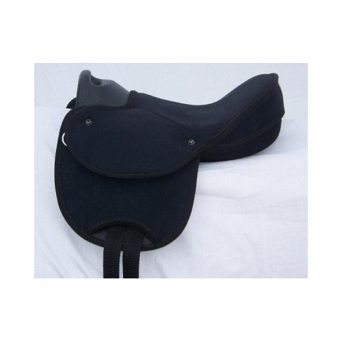 Pro Am Lead line Saddle