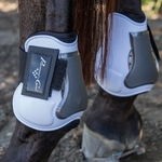 Professional's Choice Pro Performance Show Jumping Rear Boots