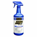 Pyranha Wipe & Spray Water Based