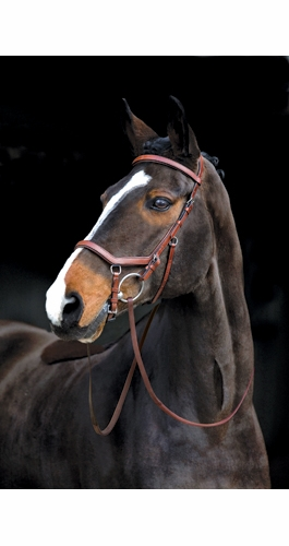 Rambo® Micklem Competition Bridle