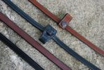 Red Barn Detachable Flash Strap <br> <font color=green> Tack Shack Best Seller </font color=green>