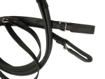 Riding Tack MFG Beta Race Reins <br> <font color=blue> Buckle or Loop end </font color=blue>