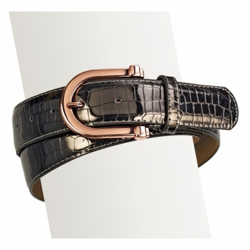 Rose Gold Metallic Belts <br> <font color=red> Special Order </font color=red> <font color=Blue> Several Colors </font color=blue>