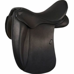 *Salesman Sample* M. Toulouse Marianne Platinum Dressage Saddle
