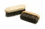 Shires Wooden Dandy Brush-Tampico Bristles