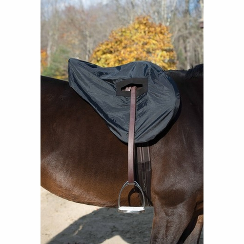 Shires Waterproof Saddle Cover