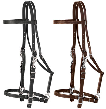 Specialty Bridles
