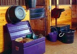Stable Supplies