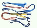 Tack Shack Custom Nylon Race Reins