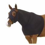 Centaur Lycra Stretch Full Zip Hood