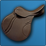 Stubben Roxane S Close Contact Saddle