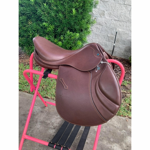 Stubben S Portos Jumping Saddle
