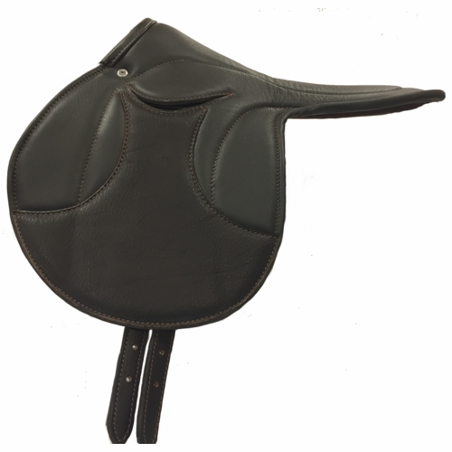"Tack Shack Exercise Saddle <BR> <font face=""Script"" color=red>  Made in Ocala, FL  </font face= ""Script"" color=red>"
