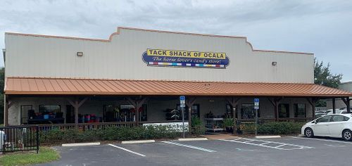 Tack Shack of Ocala