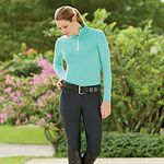 Tailored Sportsman Icefil Zip Top