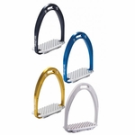 Tech Stirrups Athena Jumper Irons