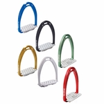 Tech Stirrups Iris Cross Country Iron