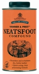 Vanner and Prest Neatsfoot Compound