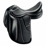 Amerigo Vega Monoflap Dressage Saddle