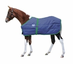 "WeatherBeeta Newborn Foal Blanket <BR> <center> Expands 28"" - 42""</center>"