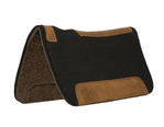 Weaver Pony Contoured Wool/Felt Saddle Pad