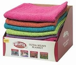 Weaver Ultra Weave Saddle Blanket <br> <font color=blue> Tack Shack Best Seller </font color=blue>