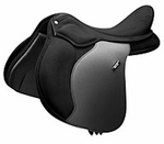 Wintec 2000 All Purpose Saddle w Easy-Change Fit Solution
