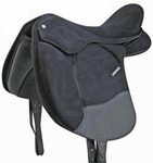 Wintec Pro Pony Dressage Saddle w Easy-Change Fit Solution