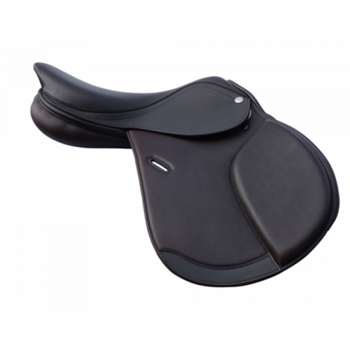 Youth Pip Saddle with Adult flaps