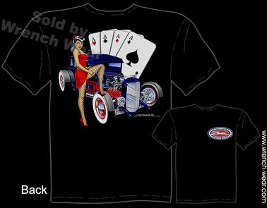 30 31 Hot Rod Shirt T Shirt 1930 1931 Coupe Ford Pin Up Tshirts
