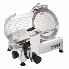 "Adcraft 12"" Medium Duty  Meat Slicer, Model 300ES-12"