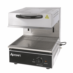 "Adcraft 17"" Electric Salamander, Model SAL-2800W"