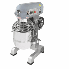 Adcraft 20 Qt Planetary Mixer, Model BDPM-20