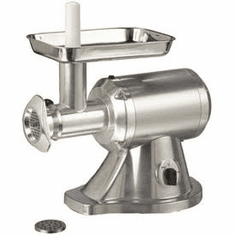 Adcraft 22 Head Electric Meat Grinder, Model# MG-1.5