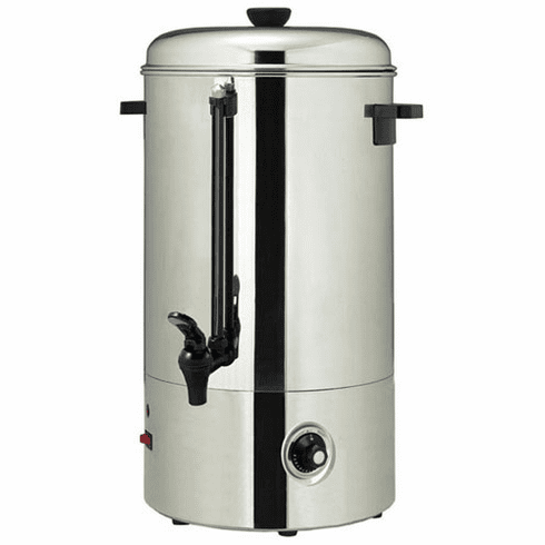 Adcraft 40 Cup Water Boiler, Model WB-40