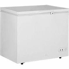 "Adcraft Black Diamond Chest Freezer22""D X 30.25""W5.4 Cubic Feet, Model# BDCF-5"