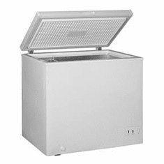 "Adcraft Black Diamond Chest Freezer22""D X 45.5""W8.7 Cubic Feet, Model# BDCF-9"