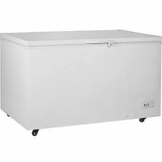 "Adcraft Black Diamond Chest Freezer29.75""D X 40.5""W9.6 Cubic Feet, Model# BDCF-10"