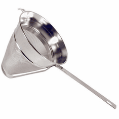 Adcraft Bouillon Strainer Stainless, Model# BS-825