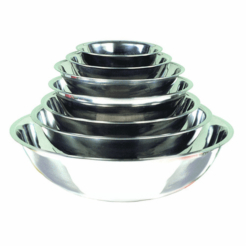 Adcraft Bowl Mixing S/S 3.5 Qt, Model# SBL-5D