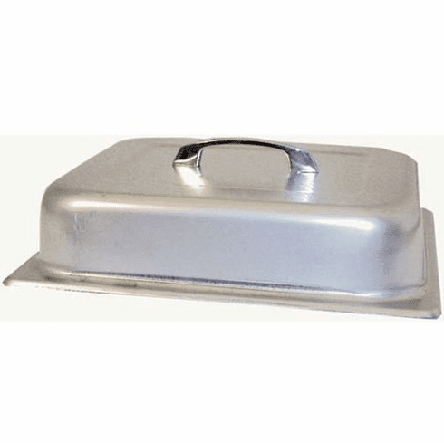 Adcraft Cover Dome S/S Full Size, Model# DC-200F