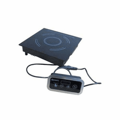Adcraft Drop In Induction Cooker With Remote Control Box, Model# IND-DR120V