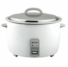 Adcraft Economy 25 Cup Rice Cooker, Model# RC-E25