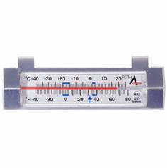 Adcraft Freeze Guide Thermometer, Model# FGT-1